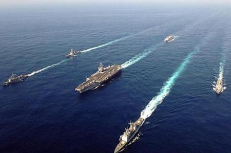 中国南海局势最新消息 国际人士呼吁和平解决争端