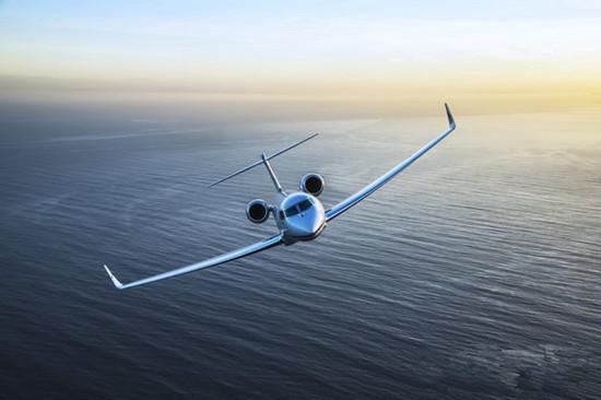 湾流宇航G650ER私人飞机将参加北京航空展
