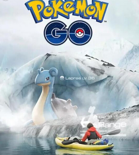 PokemonGo爆红 什么样的宠物值得练?