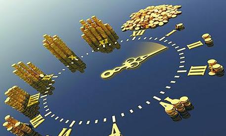 全球经济步履蹒跚 黄金价格能涨多高