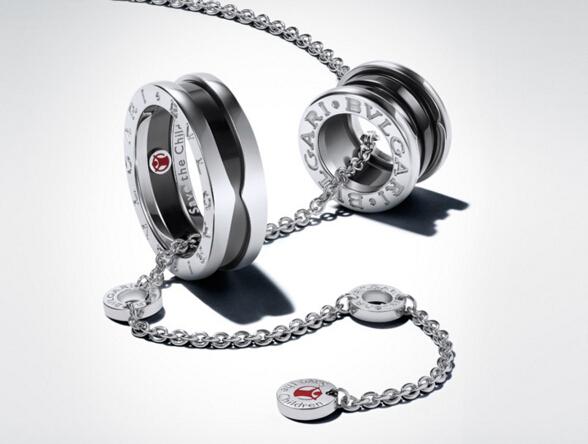福利时间到!看看那些好看又不贵的大牌珠宝家的银饰品