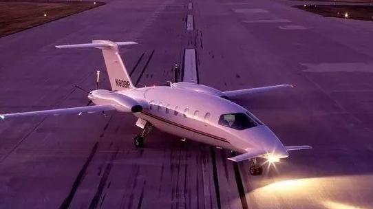 卓越飞行体验 世界之最的五款公务机