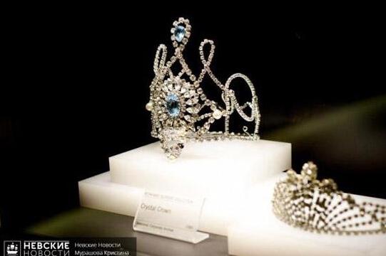 """""""圣彼得堡珍宝""""珠宝展将举办 很多展品具备收藏价值"""