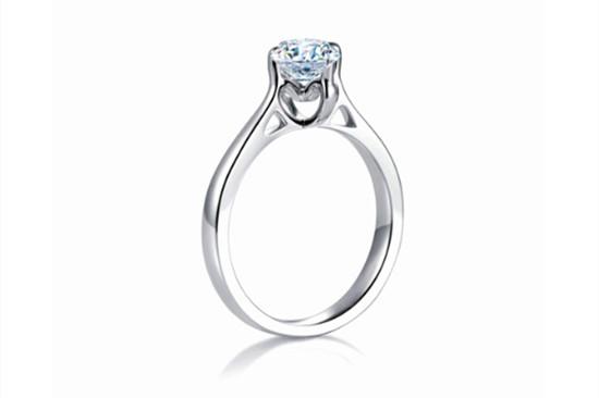 周大福珠宝品牌发布永恒印记美钻钻饰系列
