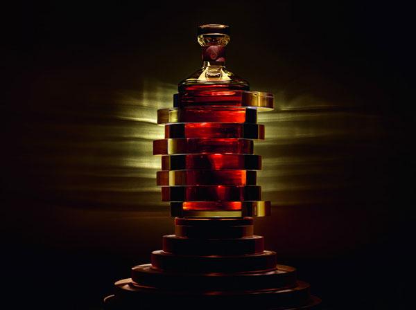 轩尼诗推出全新干邑名酒杰作Hennessy·8