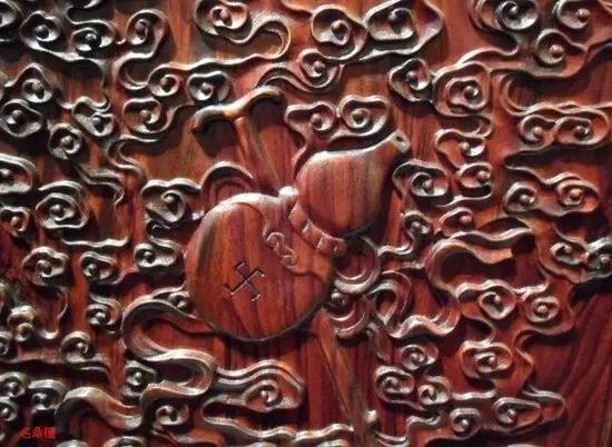 红木家具中的五大类祥瑞等级是如何划分的?