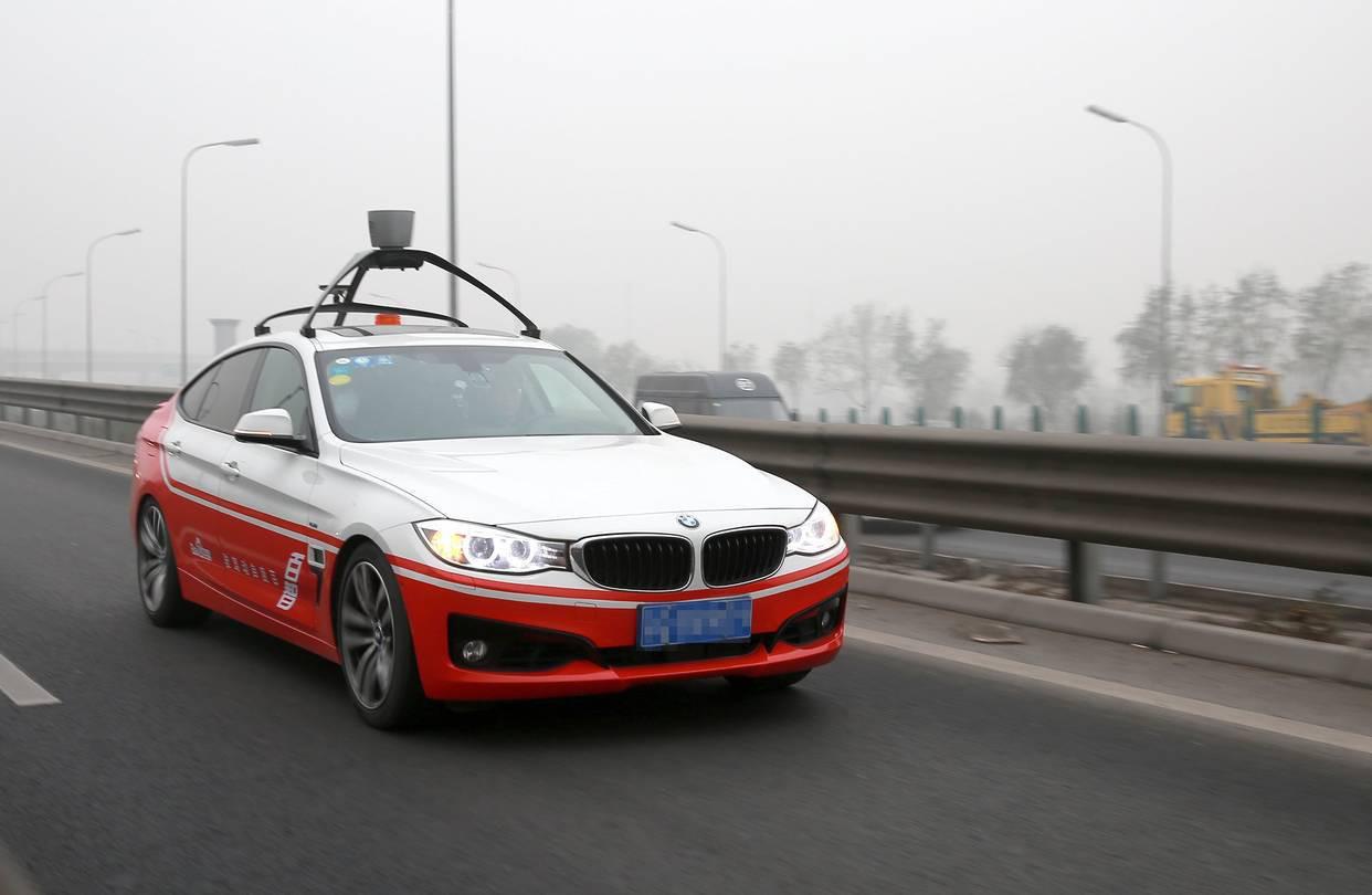 特斯拉自动驾驶恐慌蔓延到国内 明令自动驾驶不许上路测试