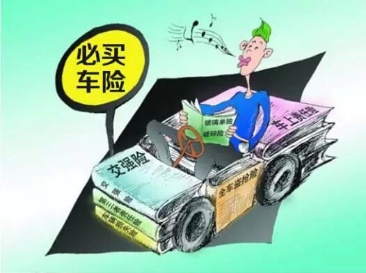 新车保险买哪些好_新车保险一定要在4S店买吗