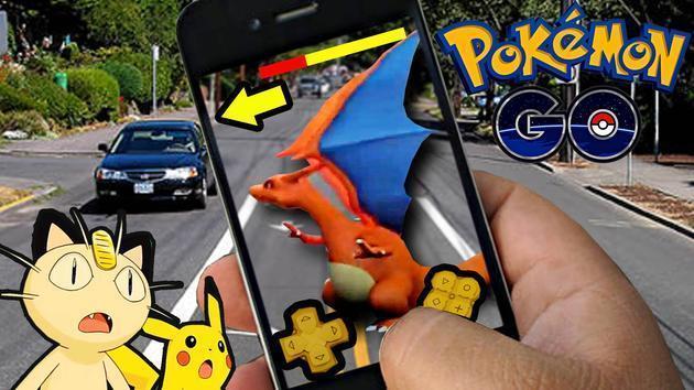 Pokémon GO正式登陆香港 成亚洲第二个解锁地区