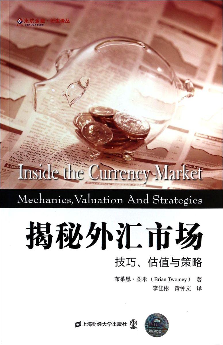《揭秘外汇市场:技巧、估价与策略》外汇参考指南