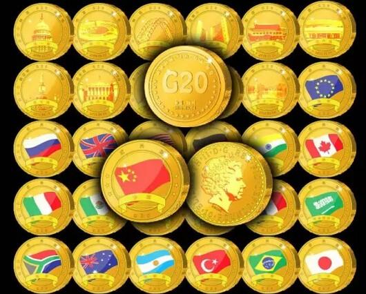 世界第一套《G20峰会纪念金币大全》发行 缔造价值传奇