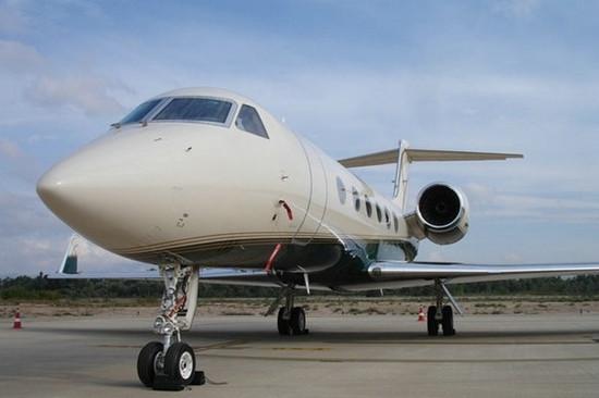 湾流G350:最适合中等飞行任务的私人飞机