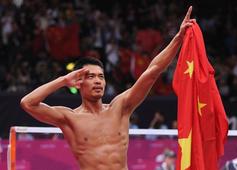 陈欣怡药检阳性 官方帮霍顿删评论 请世界公平对待中国奥运健儿
