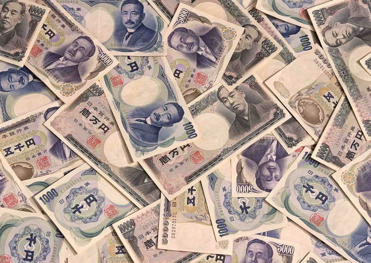 日元-做出有利于他们的决策