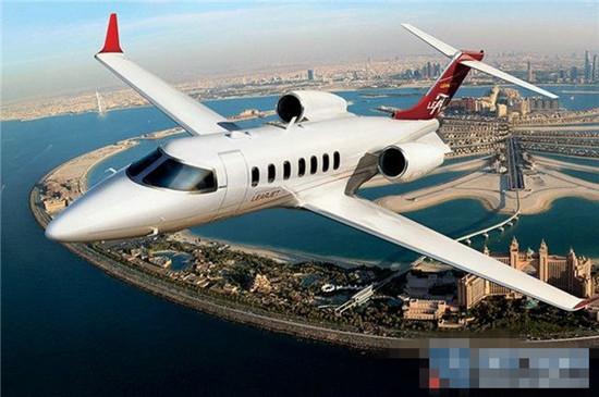 里尔私人飞机销量日渐下滑 未来将何去何从?