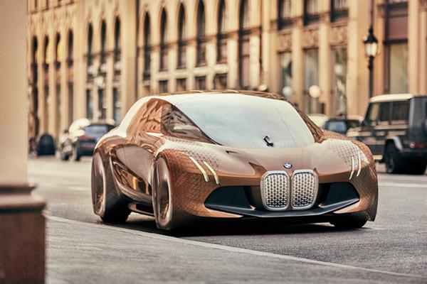 宝马将于2021年前中国发布全自动驾驶车辆