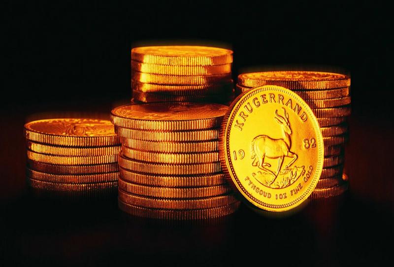 黄金价格周线大收官 金价能否打破区间