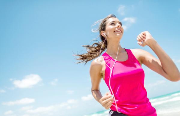 自然阳光体重管理 合理营养与适当运动