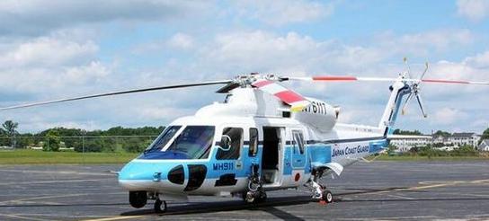 集奢华与快速于一身 盘点全球十大顶级私人直升机