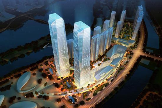 路易十三于北京SKP开设全球首家品牌店