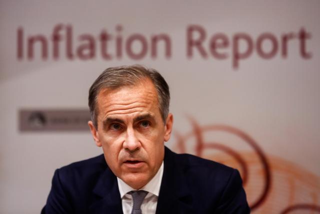 回购债券受阻 英国央行刺激方案存疑