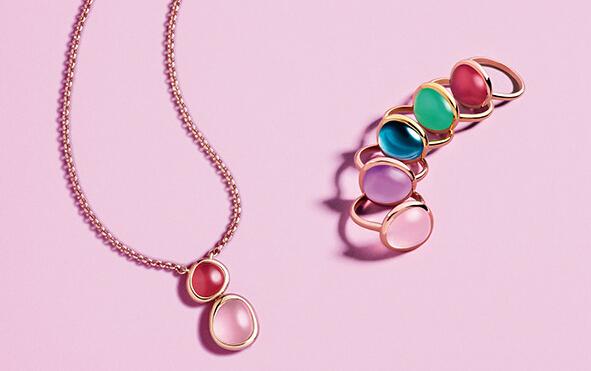 FRED珠宝全新Belles Rives系列 向你展现南法蔚蓝海岸魅力