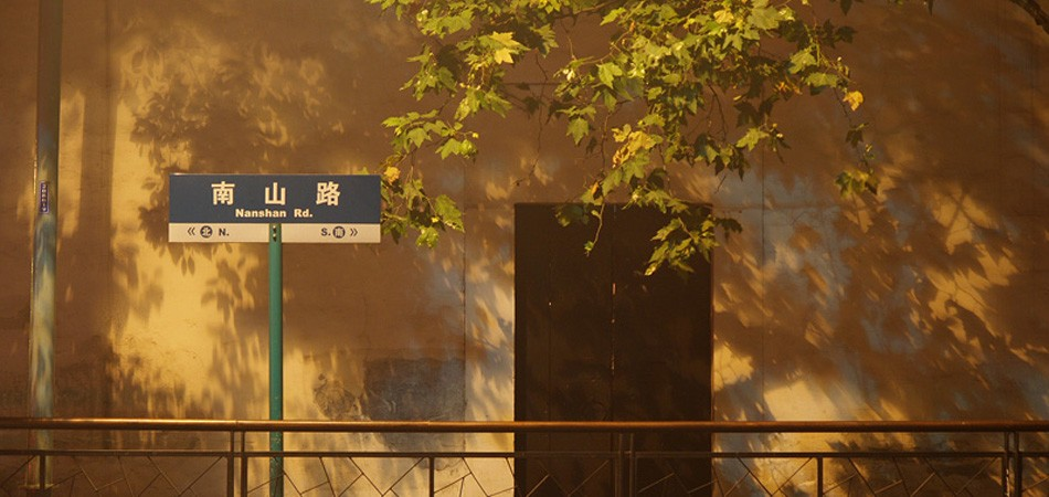 """你看到了南山路的""""火树银花"""" 然而你了解杭州嘛-第2页图片"""
