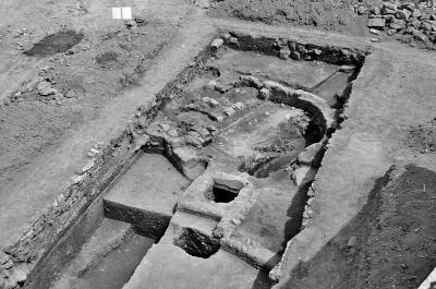 宝丰汝窑考古重要进展 北宋末年最后的新品