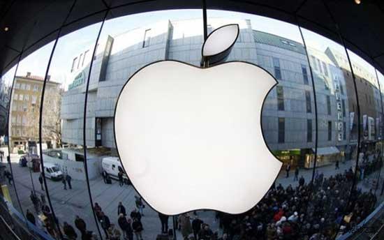 库克抛售苹果股份 34万股换回多少钱?