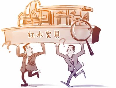 """红木家具市场:东南亚""""封关"""" 严峻形势下如何破局"""