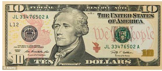 美联储9月加息有望 美元或咸鱼翻身