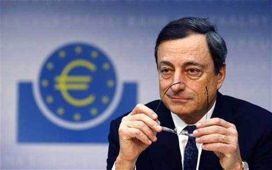 欧洲央行行长正在酝酿大招?