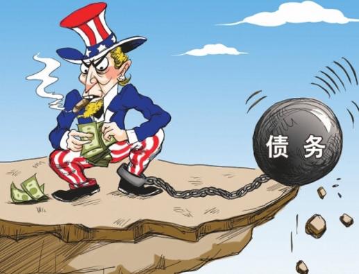 海外投资者涌入市场 提振美债价格