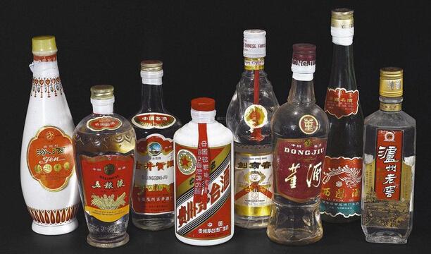 中国八大名酒_中国八大名酒有哪些?_中国名酒排行榜