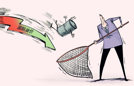 OPEC会议或再次无果而终国际油价恐承压