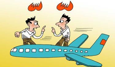 航班提前起飞误机 保险公司拒赔提前飞走不在理赔范围