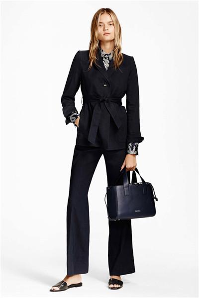 Brooks Brothers服装品牌于纽约时装周发布2017春夏系列 第14页