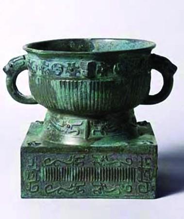 清代和民国时期的仿青铜器是什么样?