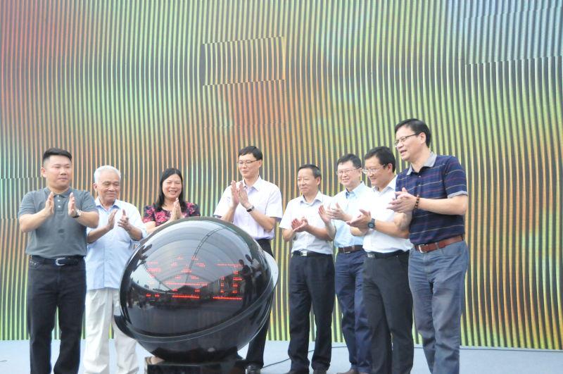中国陶谷一谷八园 打造世界级陶瓷创新中心