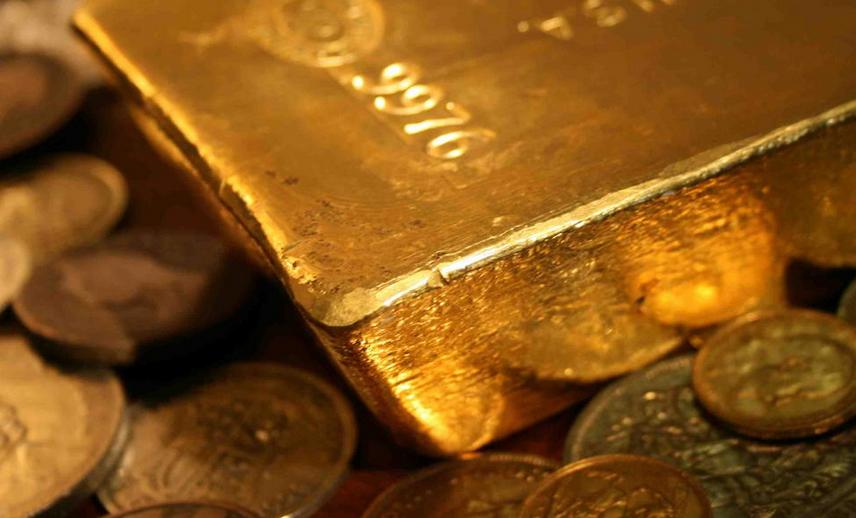 黄金多头并非太乐观 金价处于下降通道