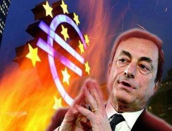 欧银决策者认为QE政策有效 掩耳盗铃?
