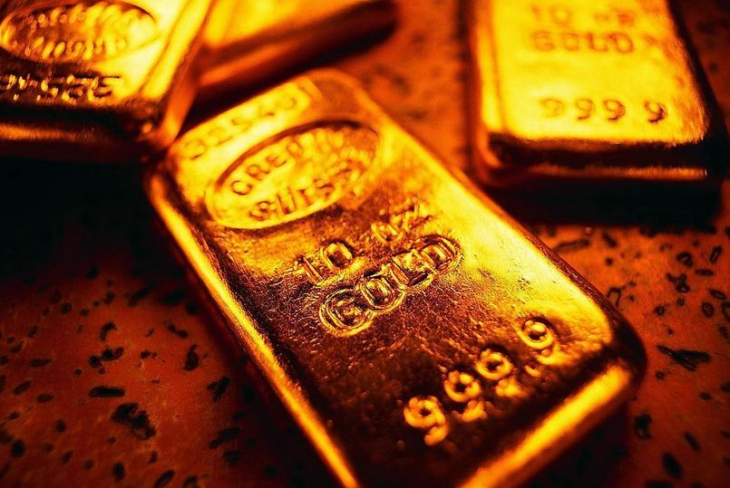 河南发现最大黄金矿 含金105吨 价值250亿元 价值连城