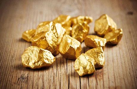 市场对黄金等金融资产的避险需要有所下降