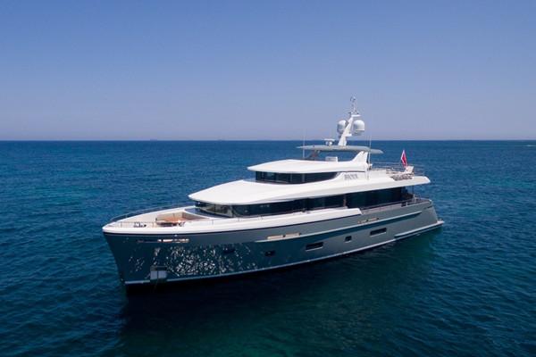 Moonen推出全新30米Bijoux游艇项目