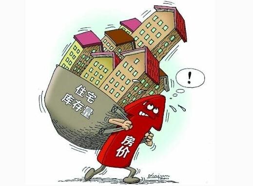 未来房价走势