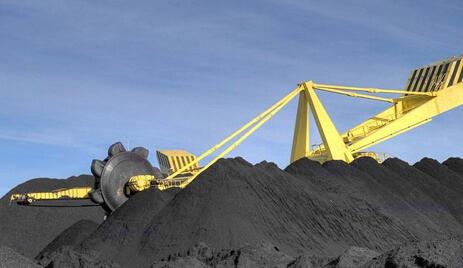 甘肃煤炭行业去产能稳步推进 关闭30万吨落后煤矿