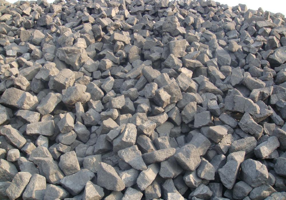 煤炭供应不足引发焦炭现货价格拉涨