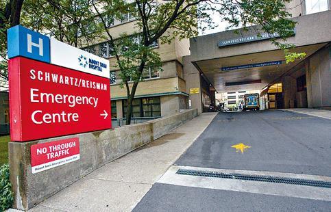加拿大女护士杀害8名长者 死者年龄从75岁至96岁不等