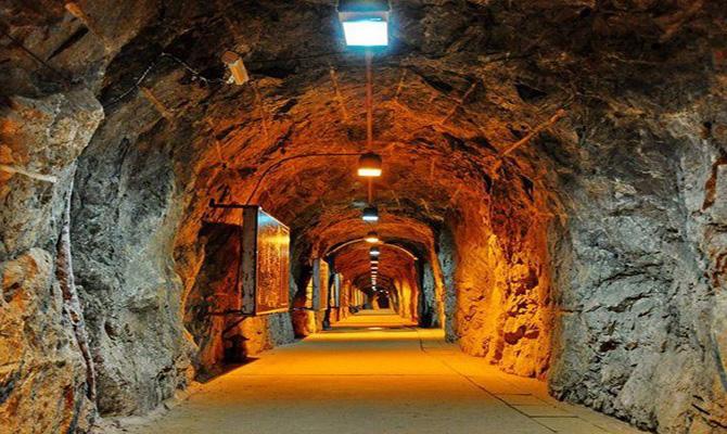 黄金利好消息来了 全球最大金矿开发指日可待