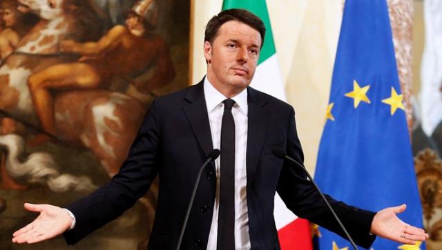意大利脱欧公投在即 黄金投资最佳机会梳理